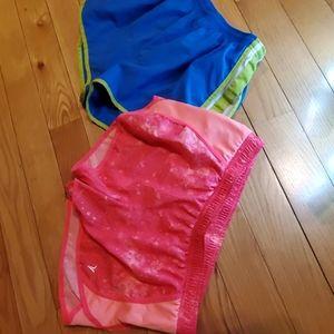 Nike/Old Navy medium shorts